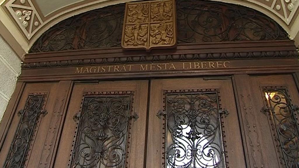 Liberecký magistrát
