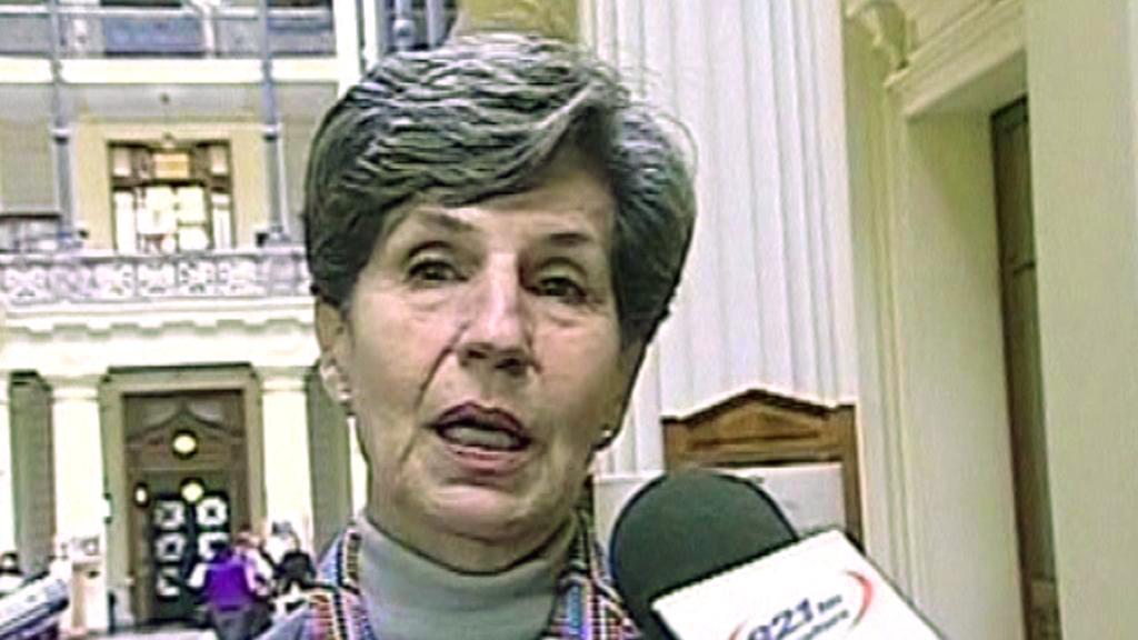 Isabel Allendeová