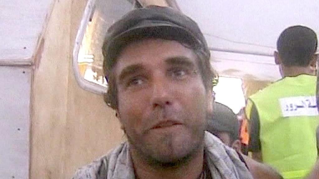 Vittorio Arrigoni