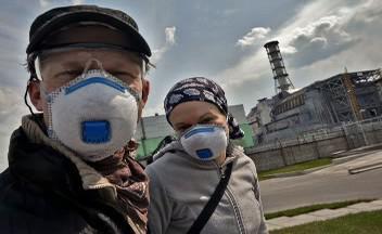 Radioaktivní turistika