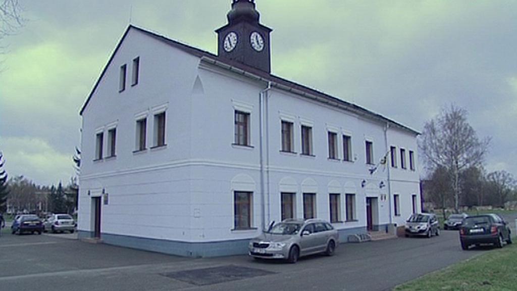 Městský úřad Ralsko