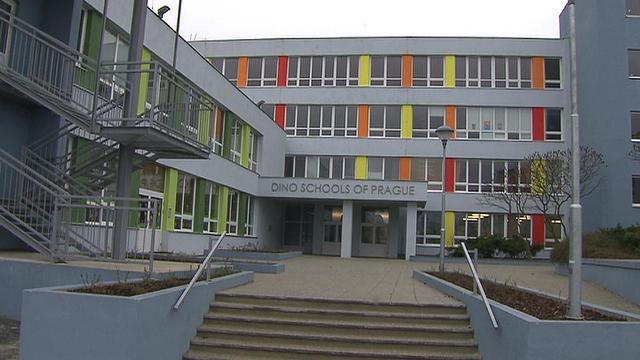 Dino Schools of Prague