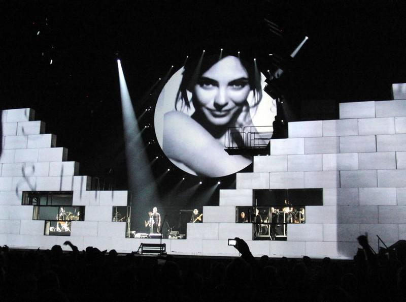 Roger Waters / The Wall Tour
