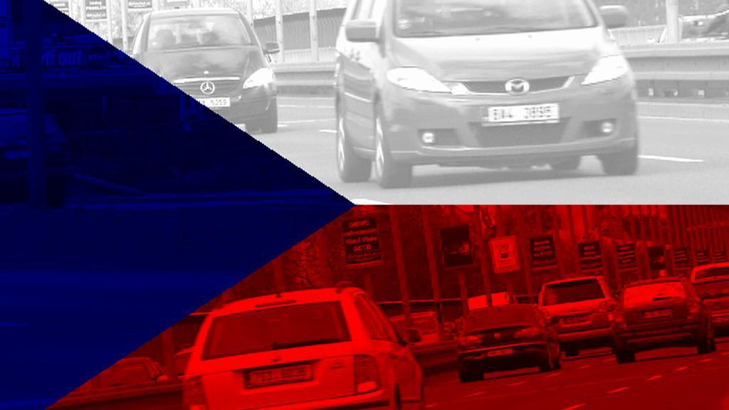 Automobily v ČR