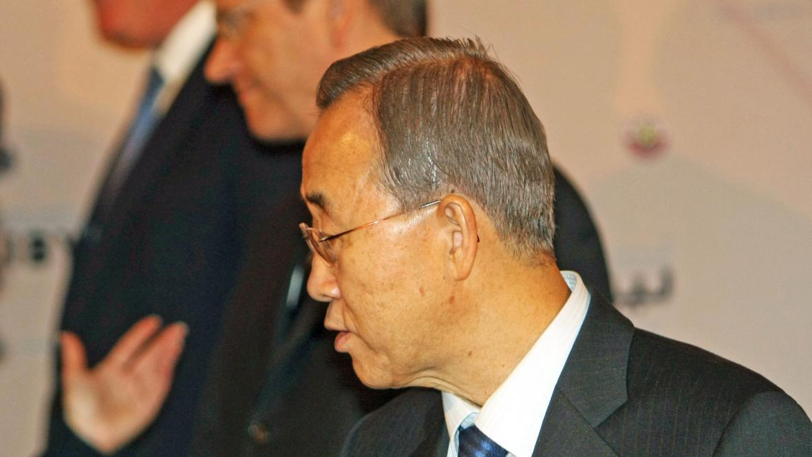 Pan Ki-mun