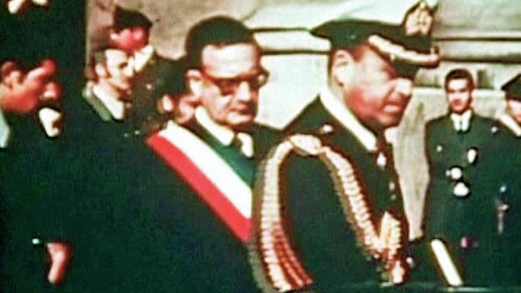 Uruguayská vojenská junta