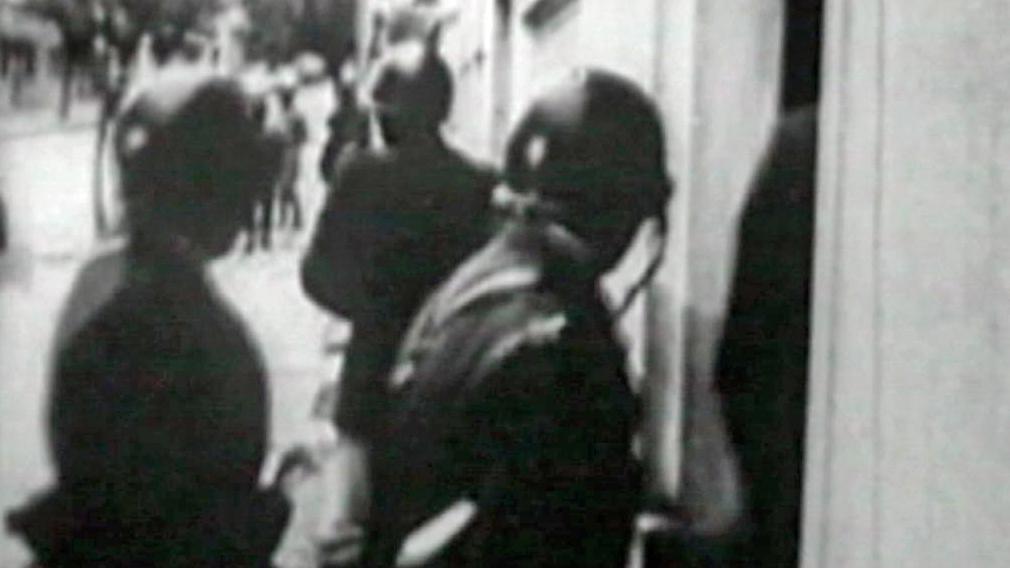 Uruguayská vojenská diktatura