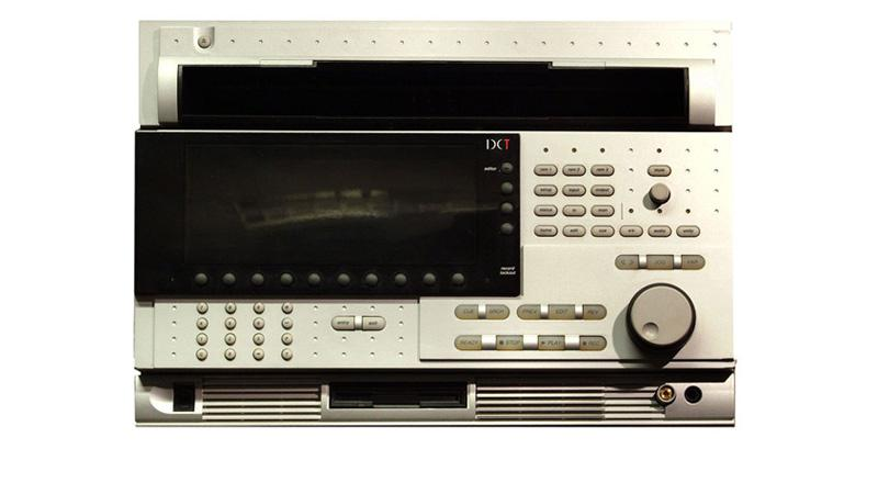 Ampex DCT-1700