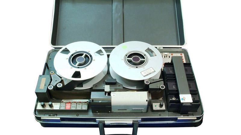 Ampex VR-3000