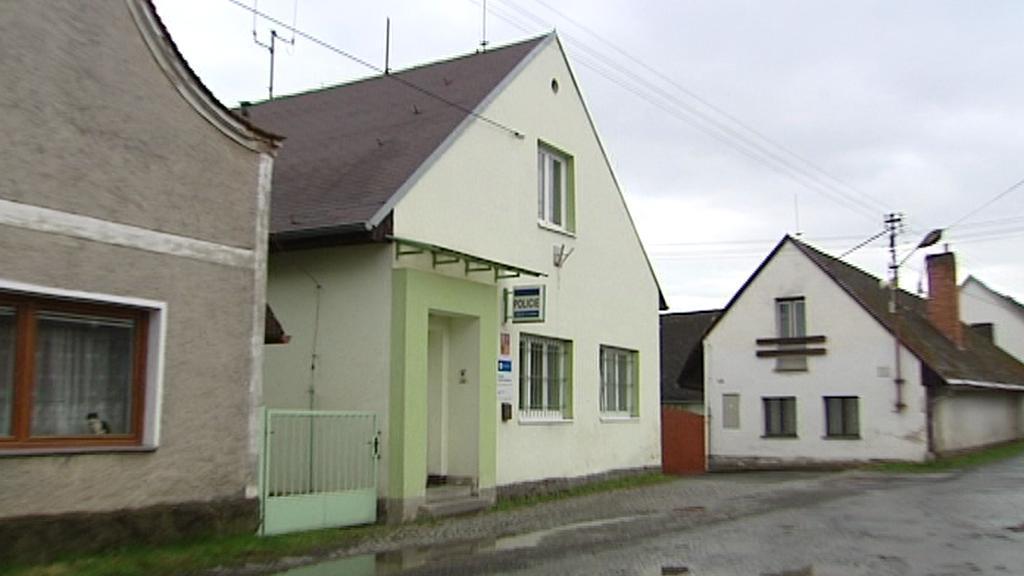 Obec Kolinec na Klatovsku