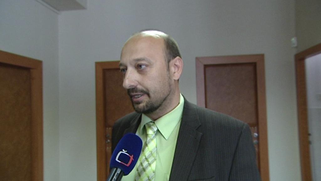 Roman Šabrňák