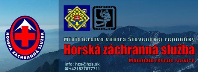 Slovenská horská služba