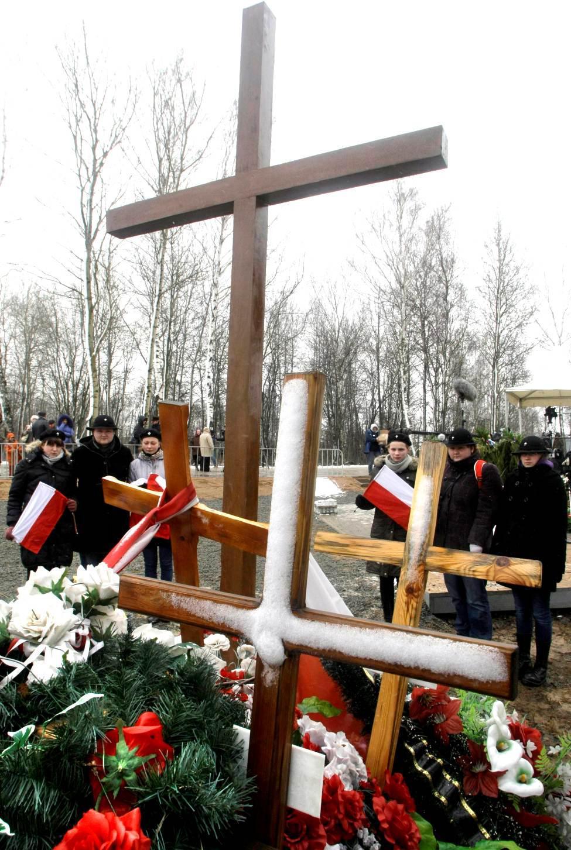 Polsko vzpomíná na tragédii u Smolenska