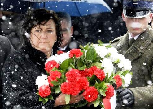 Anna Komorowská