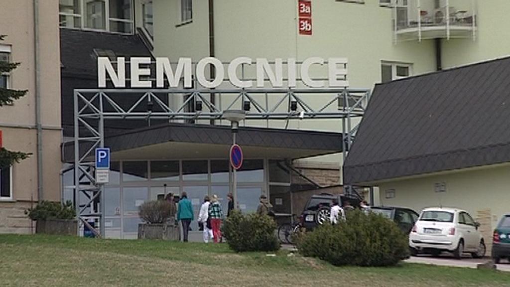 Jilemnická nemocnice