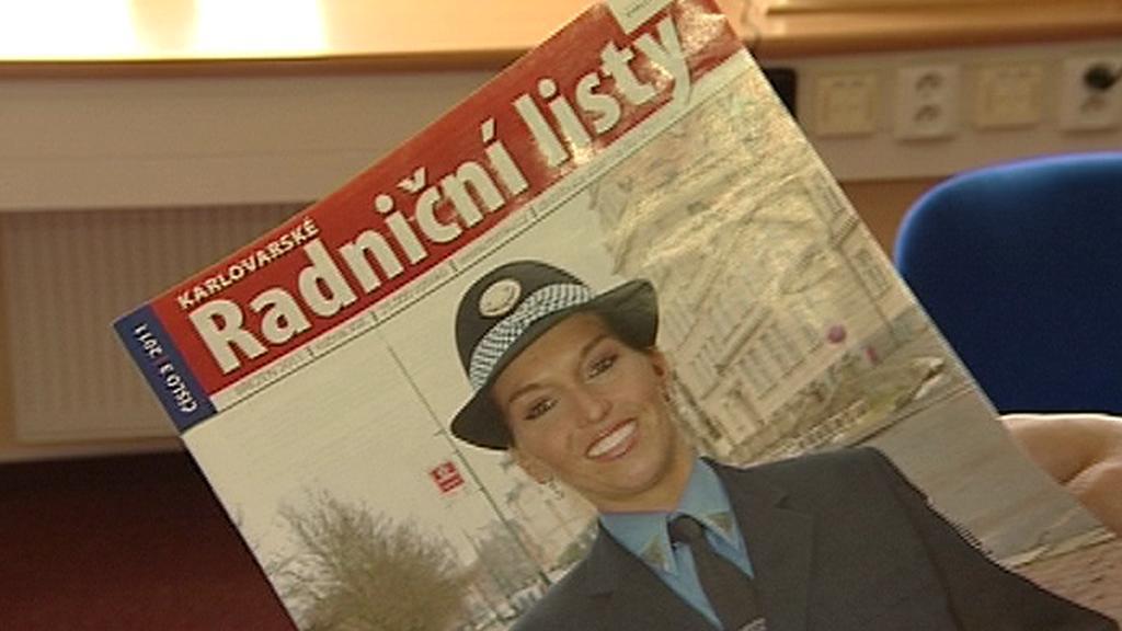 Karlovarské Radniční listy