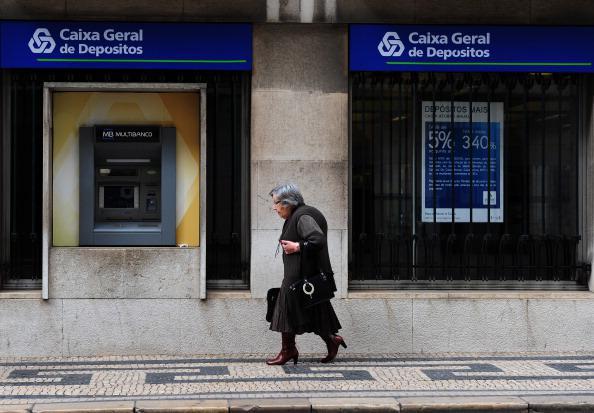 Portugalská banka