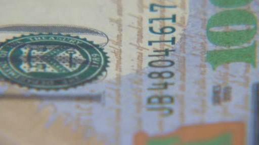 Stodolarová bankovka