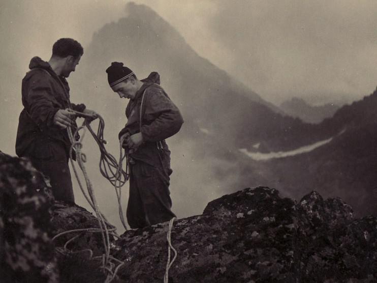 Everest - Juzek Psotka