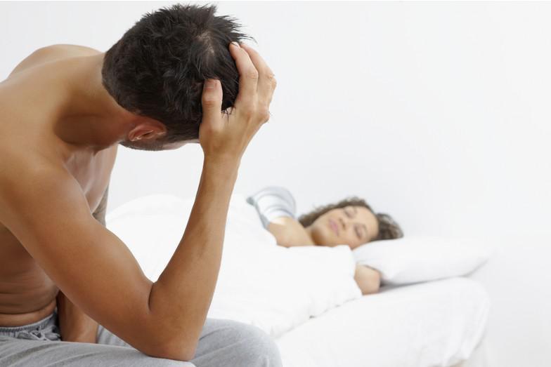 Vztahová krize