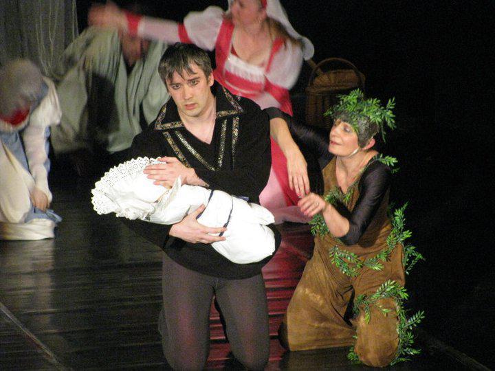 Mimi Fortunae / Kytice