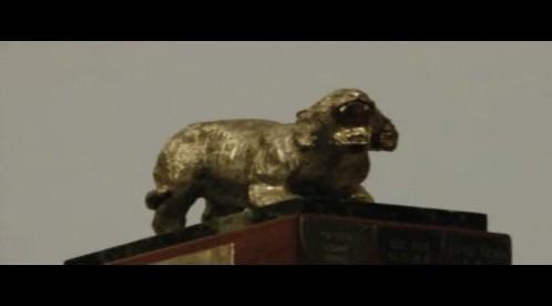 Cena Silver Tiger Trophy