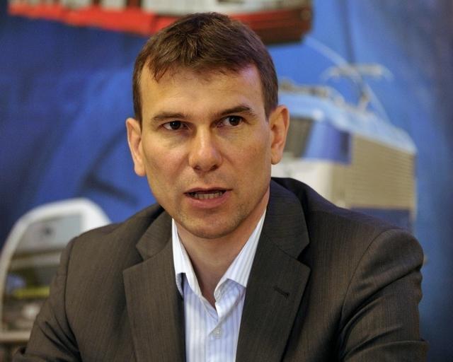 Jaromír Šilhánek