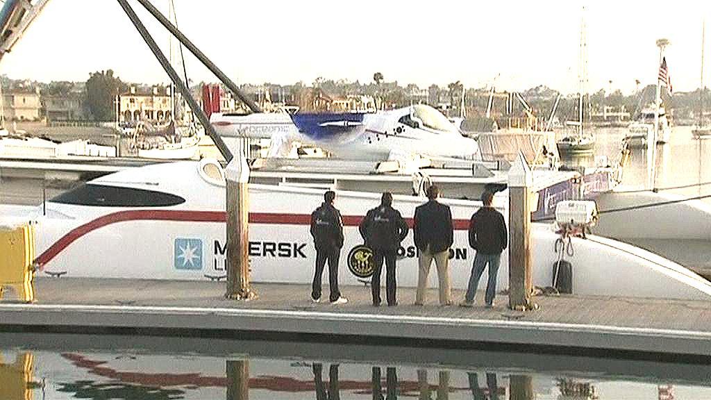 Bransonova ponorka
