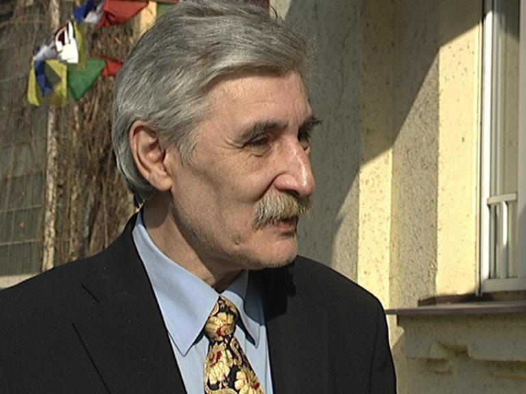 Ladislav Bátora