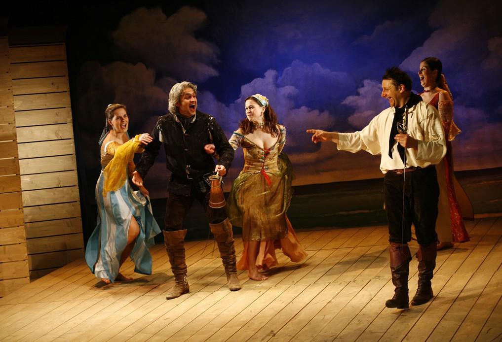 W. Shakespeare / Othello