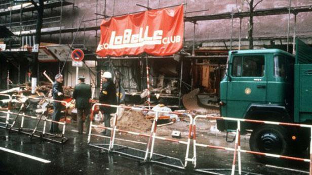 Diskotéka La Belle - útok z 5. dubna 1986