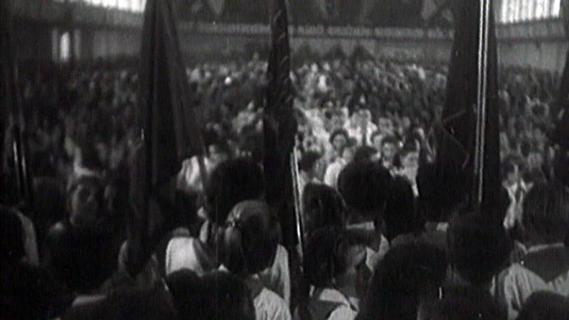 Socialistický svaz mládeže