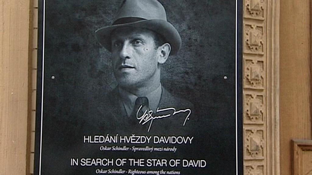 Hledání hvězdy Davidovy
