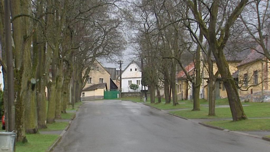 Obec Chudenice