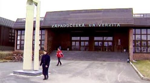 Západočeská univerzita