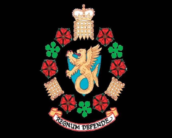 Logo MI5