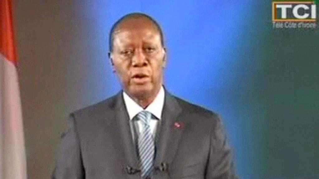 Alassan Ouattara