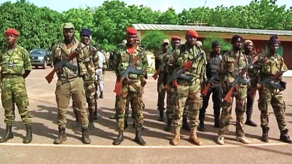 Ouattarovi stoupenci