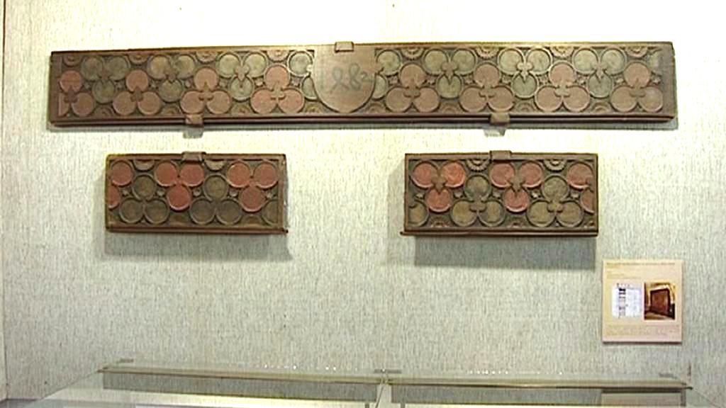Část soběslavské pokladnice z roku 1482