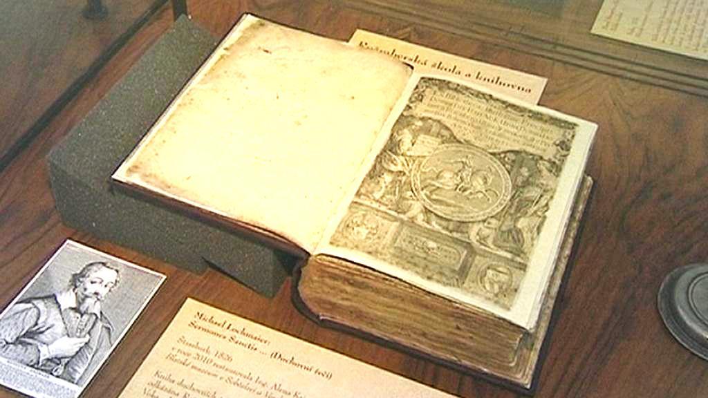 Rožmberská kronika