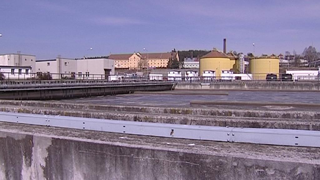 Plzeňská vodárna