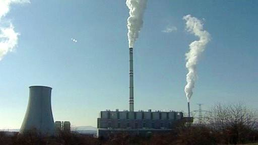 Elektrárna Prunéřov