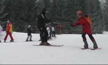 ZŠ Poběžovice na horách