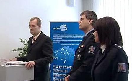 Řízení s policisty v kauze vraždy Malhockých