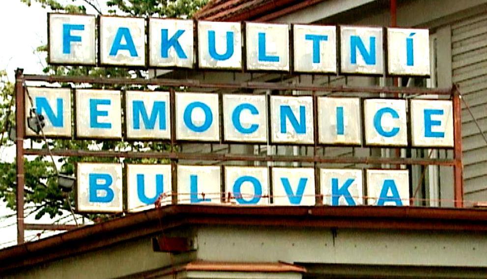 FN Bulovka