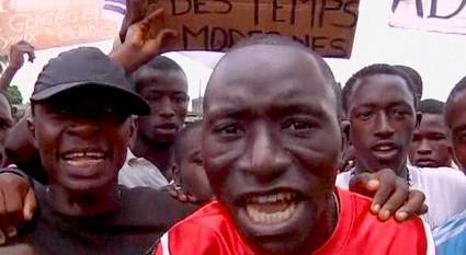 Nepokoje v Pobřeží slonoviny