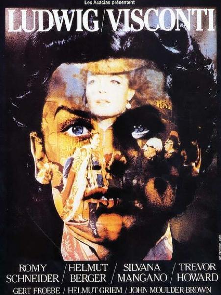Plakát k filmu Ludvík