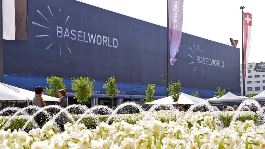 Veletrh Baselworld