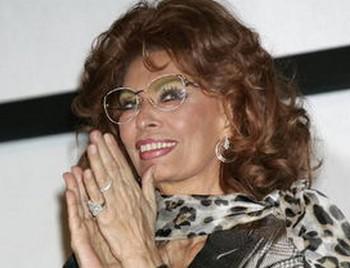 Sophia Lorenová (2007)