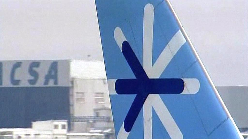 Mexické aerolinky Interjet